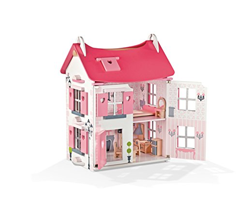 coiffeuse janod top 10 pop tv toys. Black Bedroom Furniture Sets. Home Design Ideas