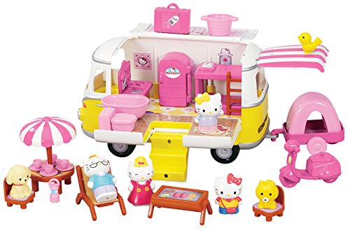 Poup e hello kitty top 10 pop tv toys - Maison de poupee hello kitty ...