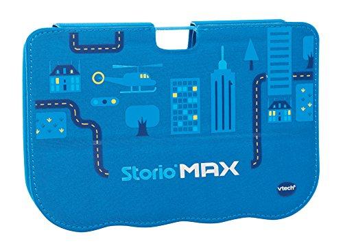 Accessoires vtech top 10 pop tv toys for Housse storio max 5