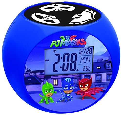 Lexibook Pyjamasques Top 10 Pop Tv Toys