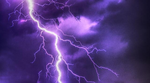flash, orage, superzelle