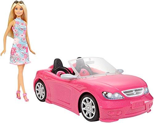 voiture barbie top 10 pop tv toys. Black Bedroom Furniture Sets. Home Design Ideas