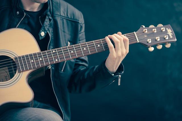 guitare, guitare classique, guitare acoustique