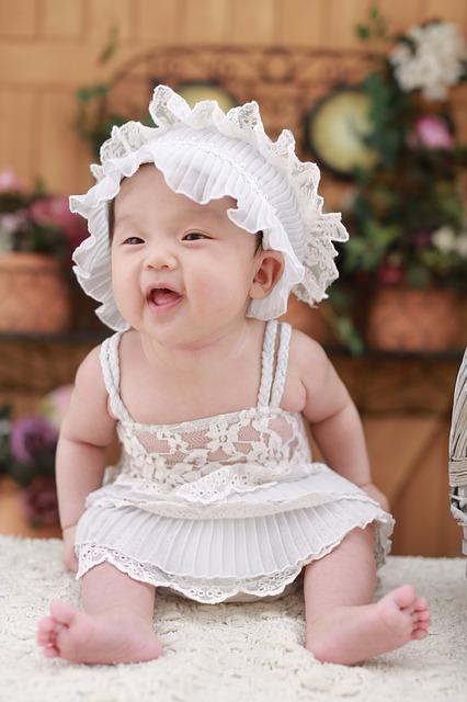 bébé, mignon, ministère de l'environnement