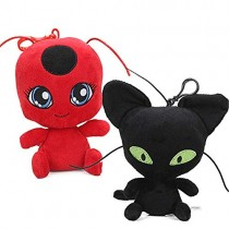Peluches Miraculous – Top 10