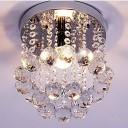 Lustre Crystal Light – Lumières de Couloir, lumières d'entrée, lumières de Hall, lumières de Balcon, plafonniers, lumières de Salle à Manger de Cage d'escalier de Salon ( – Jeux pour enfant