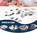 Puzzle Jigsaw Cartoon City Dessin Stockholm Sweden 500-5000 Morceaux Squal Et Familial Fun Challenge Master 0111 (Color : No partition, Size : 5000 Pieces) – Jeu pour enfant