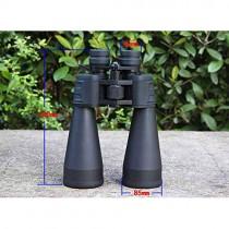 Télescope de jumelles haute puissance 20-180 * 100 avec prisme BAK4, jumelles d'observation d'oiseaux à vision claire, jumelles étanches professionnelles pour les voyages – Jouet pour enfant