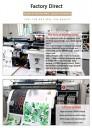 ZNYB Affiche Murale Decoration Conception Abstraite à la Main Arbre Blanc Peinture à l'huile Toile Bouleau Art 100% Peint à la Main peintures à l'huile Mur Toile décor Ar – Divertissement pour enfant