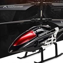 Zixin RC Helicopter Drone, New Mini RC 3.5CH Mini RC Radio Avion Télécommande Avion Avion Jouet Flashing Light Stable Facile à Apprendre Le Bon Fonctionnement Boy Toy Avi – Jouet pour enfant
