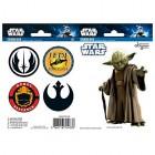 Sticker Star Wars – Top 10