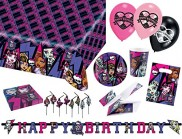 Décoration Monster High – Top 10