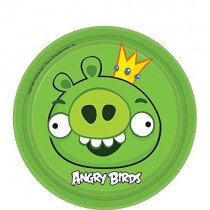 Assiette Angry Birds – Top 10