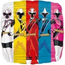 Assiette Power Rangers – Top 10