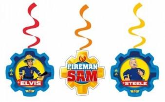 Décoration Sam le Pompier – Top 10
