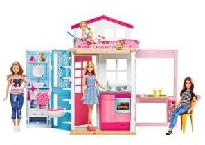 Jeu Barbie – Top 10