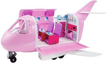 Avion Mattel – Top 10