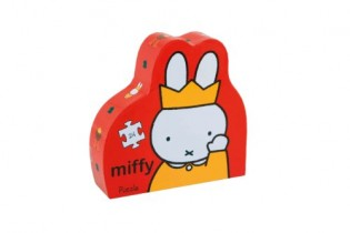 Puzzle Miffy – Top 10