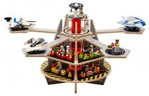 Ninja Lego City – Top 10
