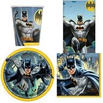 Couverts Batman – Top 10