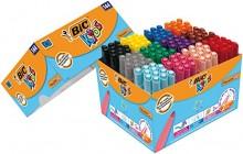 Linge Crayola – Top 10