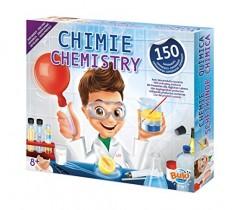 Jeux scientifiques pour enfants