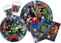 Kit Avengers – Top 10