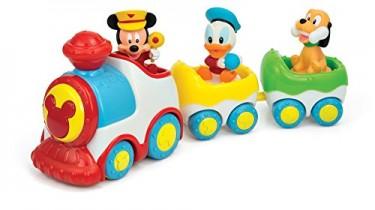 Train Mickey et ses amis – Top 10