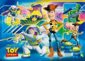 Poussette Toy Story – Top 10