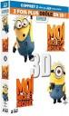 Blu-Ray Moi moche et méchant – Top 10