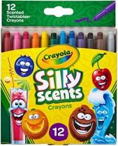 Parfum Crayola – Top 10