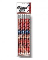 Crayons Miraculous – Top 10