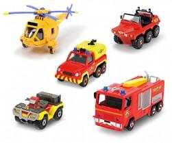 Set Sam le Pompier – Top 10