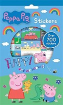 Stickers Peppa Pig – Top 10