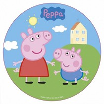 Disque Peppa Pig – Top 10
