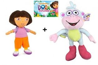 Cadeau Dora – Top 10