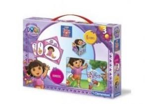 Set Dora – Top 10