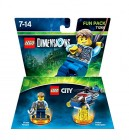 Interactif Lego City – Top 10