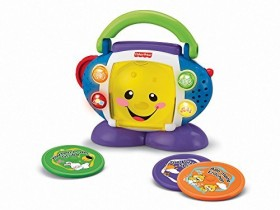 Cd Fisher Price – Top 10