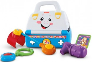 Trousse Fisher Price – Top 10