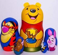Hand Winnie l'ourson – Top 10