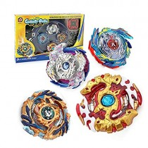 Couverts Beyblade Burst – Top 10