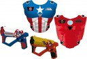Set Avengers – Top 10