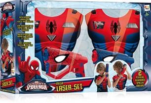 Set Spider-Man – Top 10
