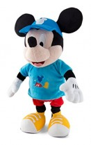 Peluches Mickey et ses amis – Top 10