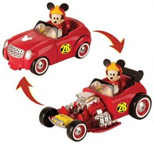 Voiture Mickey et ses amis – Top 10