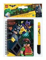 Carnet Batman – Top 10
