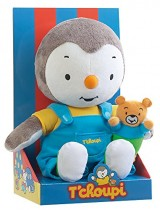 Peluches Tchoupi – Top 10