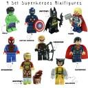Set Marvel – Top 10