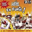 Jeu Lapins Crétins – Top 10